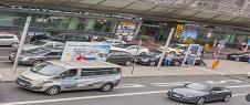 Langzeitparken Flughafen Düsseldorf